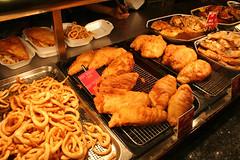 Sydney Fish Market 8