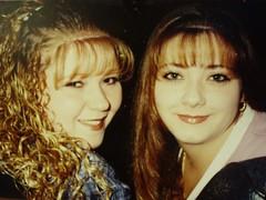 Lisa & Nikki