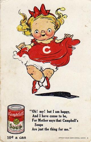 Dolly Dingle ~ GG Drayton Vintage Postcard