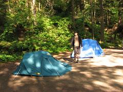 Emory Creek, 24 Jun 2007
