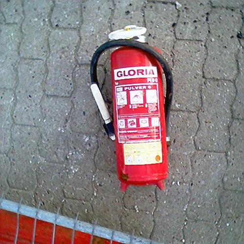 Homeless Distinguisher