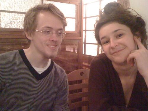 Colin + Ida