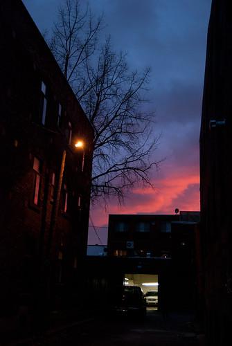 pink sky 2