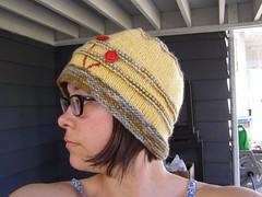 bloomin' bucket hat