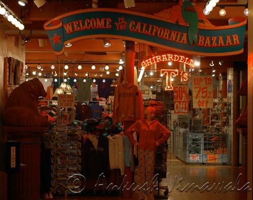 California Bazaar