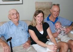 4 Generations of Oatways