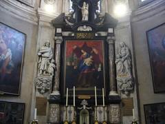 Precious Blood of Christ Catholic Church