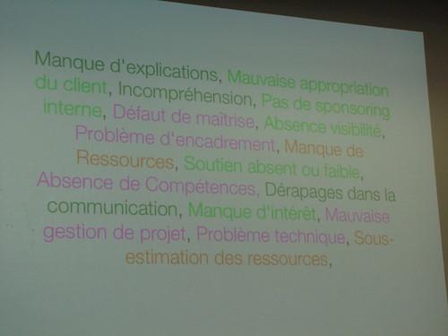 BarCamp Lausanne 18