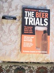 beer trials book