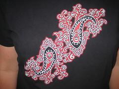 Gnomedex 2006 shirt