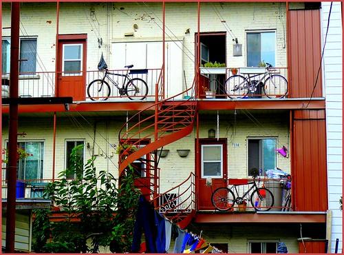 À chacun son vélo, par Clara (sur Flickr)