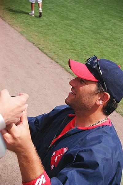 Doug Mirabelli