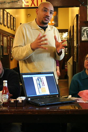 Boston Media Makers 010409