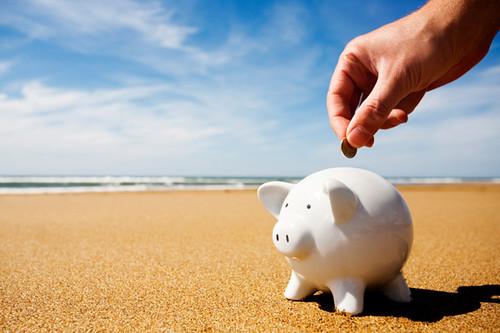 piggy-bank-on-the-beach