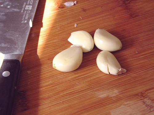 Garlic Friends