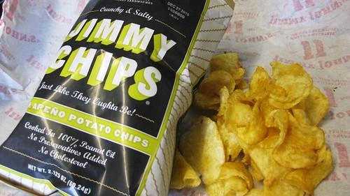 jimmy chips