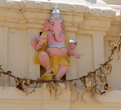 """IMG_5166: Ganesha on Kempe Gowda Tower • <a style=""""font-size:0.8em;"""" href=""""http://www.flickr.com/photos/54494252@N00/534192681/"""" target=""""_blank"""">View on Flickr</a>"""