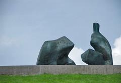 Louisiana Museum Of Modern Art Humlebæk Denemarken