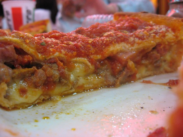 Chicago Deep Dish