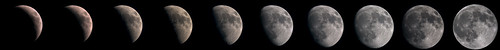 September Moons