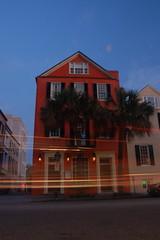 Broad Street House