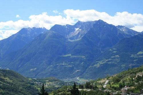 Italian pre-Alps