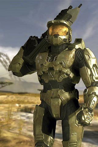 Halo 3 Wallpaper 15 by Photo Giddy.