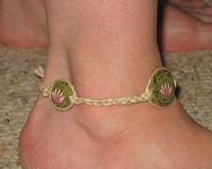 New anklet