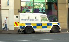 RUC / PSNI Crimestoppers (Belfast)