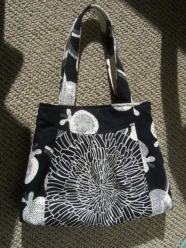 Megan's bag 1