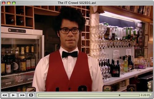 IT Crow S02E01