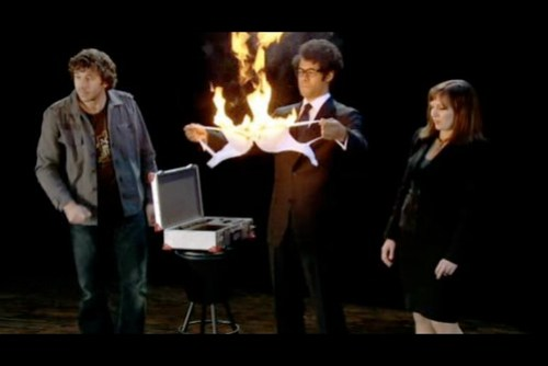 The funniest IT Crowd episode yet.