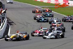 [運動] 2007年F1英國站 (11)
