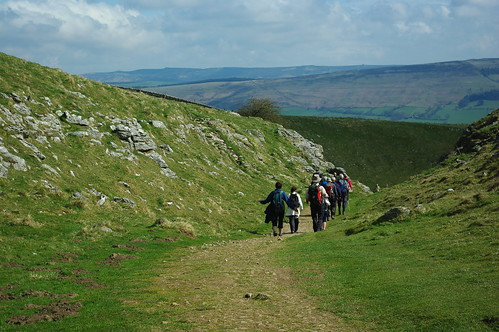 20100425-05_Top of Cave Dale - Near Castleton by gary.hadden