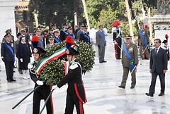 In memoria di Nassiriya: settimo anniversario della strage e giornata del ricordo dei Caduti militari e civili nelle missioni internazionali per la pace