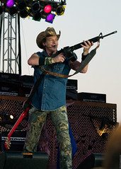 Ted Nugent Live