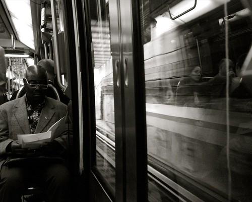 métro lecture ligne 1