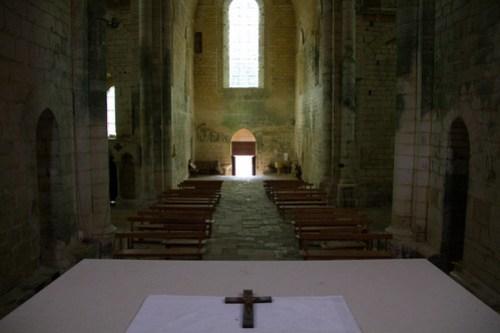 Saint Amand de Coly 20100430-IMG_5873
