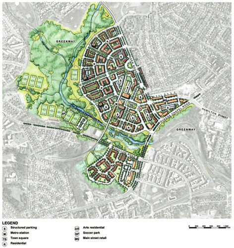 West Hyattsville Vision