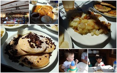 Pancake Pantry, Nashville TN