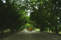 Carretera a San Salvador