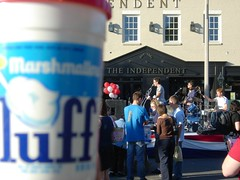Fluff The Independent