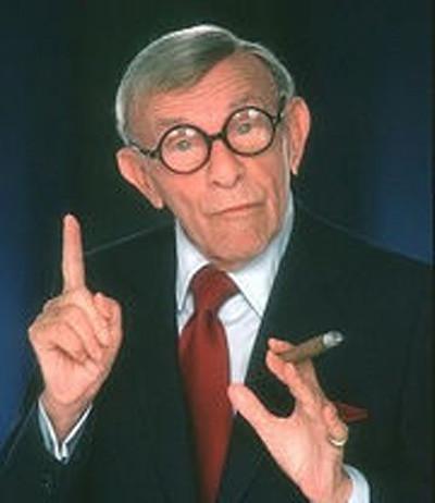 Clean Sex Quotes George Burns
