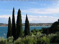 Golfo di Manerba da San Felice