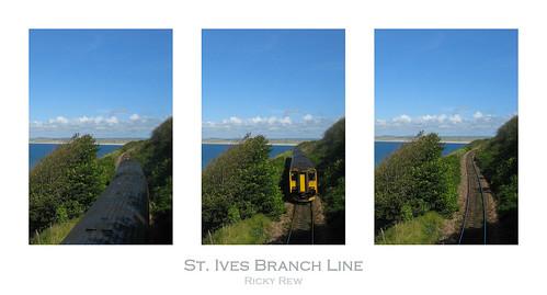 St. Ives Branch Line