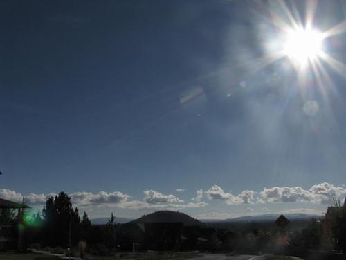 Morning at Cascade MS