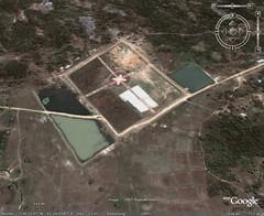 Strange compound in Thoppigala area