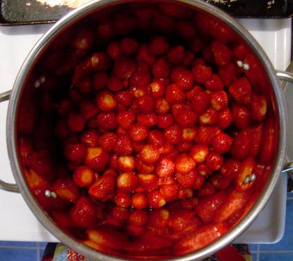 Strawberry Jam 3
