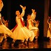 Ananya 2010 Day 5 - Kathak - Shama Bhate