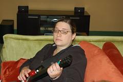 Dominica Miller the Guitar Hero